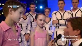 Got To Dance Series 3: Semi Final 1 Final Thoughts