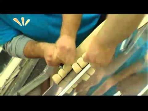 איך מכינים מצות?