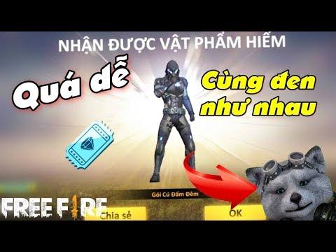 Free Fire | Meow Đen Như Trang Phục Mới Bất Ngờ Trúng Bằng Vé Miễn Phí | Meow DGame - Thời lượng: 10:04.