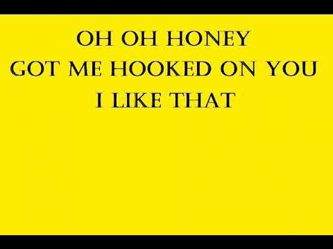 Mariah Carey - Honey Lyrics