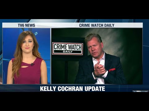 """""""Crime Watch Daily"""": Interview with Chris Hansen on Kelly Cochran"""