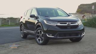 Read Carey Russ' review of the 2017 Honda CR-V at TheAutoChannel.com.
