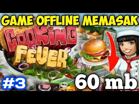 Cooking Fever Apk Download With Gameplay | Game Offline Playstore #3