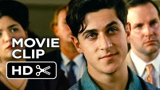 Little Boy Movie CLIP - Idea Of Faith (2015) - David Henrie, Tom Wilkinson Movie HD