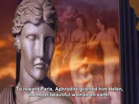 Olympian Goddesses of Ancient Greek Mythology