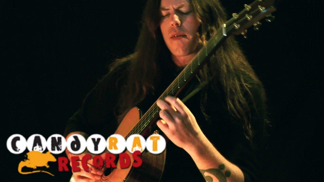 Adrian Bellue – Alternate Pathways – Acoustic Guitar