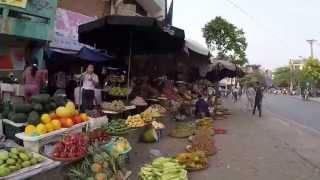 Thai Nguyen Vietnam  city pictures gallery : Traffic Thai nguyen Vietnam เมืองไทเหวียนเวียดนาม