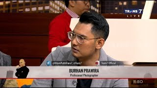 Video TERNYATA SEGINI BAYARAN FOTOGRAFER BURHAN PRAWIRA   HITAM PUTIH (22/05/19) PART 4 MP3, 3GP, MP4, WEBM, AVI, FLV Mei 2019