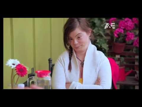 Ver vídeoMi vida con síndrome de Down: Cristina y su novio