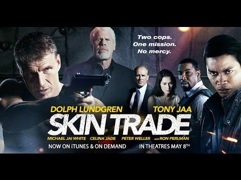 Skin Trade TV Spot