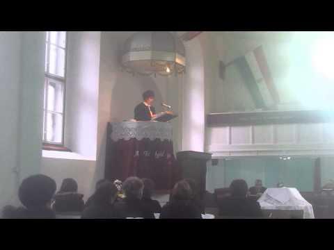 (VIDEO) Biserica Reformată din Cojocna