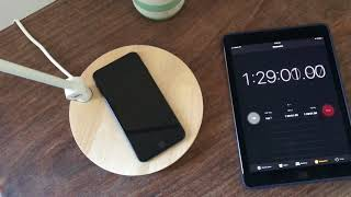 Download Lagu Testing IKEA's Qi wireless charger with iPhone 8 Plus & Apple Watch Series 3 Mp3