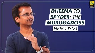 Video AR Murugadoss On Mahesh Babu's Spyder & How He Picks His Heroes MP3, 3GP, MP4, WEBM, AVI, FLV Desember 2018