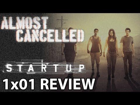 StartUp Season 1 Episode 1 'Genesis' Review