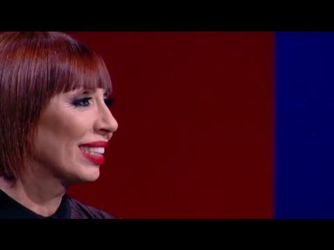 Irma Libohova, Intervistë - E Diell 07.05.2017