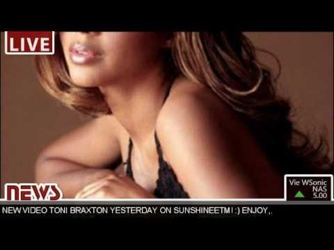 Tekst piosenki Toni Braxton - Yesterday po polsku