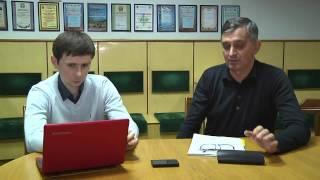 Футбольні діалоги - Тарас Клим 25.02.2015