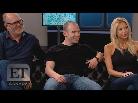 Video 'Degrassi' Cast Talk Drake Reunion In 'I'm Upset' download in MP3, 3GP, MP4, WEBM, AVI, FLV January 2017
