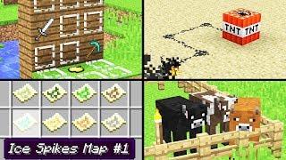 30 SMALL Updates Minecraft NEEDS