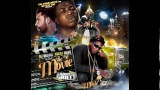 18. Top Of The World - Gucci Mane *The Movie: Gangsta Grillz Mixtape*