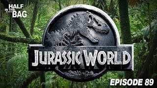 Video Half in the Bag Episode 89: Jurassic World MP3, 3GP, MP4, WEBM, AVI, FLV Mei 2018