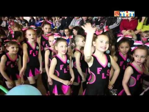 ТНТ — Школьная лига 2016