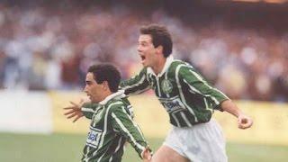 Narração : Osmar Santos, o Pai da Matéria ( TV MANCHETE) FICHA TÉCNICA: Palmeiras Campeão Paulista de 1993 Palmeiras...
