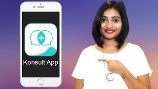 Watch More - https://goo.gl/ptrda7आपके परिवार की स्वास्थ्य समस्याओं का जादुई समाधान : Konsult App - Solution for Family Health Problem -Konsult App is a a complete solution to all your health problems. This application you can use for Online Medical Consultation. I am going to tell you about Konsult App.Coupon Code : KIRAN300