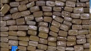 165kg de Maconha são apreendidas dentro de casa em Canoas. #JornaldaPampa