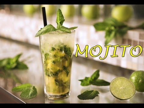 mojito, il re dei cocktail d'estate