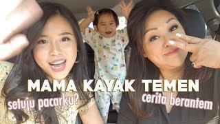 Video CURHAT IBU DAN ANAK (jangan nangis ya) Drive With Titan ft. Mama & Gwen MP3, 3GP, MP4, WEBM, AVI, FLV Agustus 2019