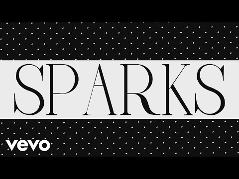 Hilary Duff  - Sparks (Lyric Video)