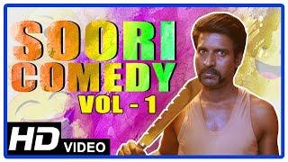 Video Soori Comedy Collection   Soori Comedy Scenes   Vol 1   Jayam Ravi   Rajendran   Kovai Sarala MP3, 3GP, MP4, WEBM, AVI, FLV Agustus 2018