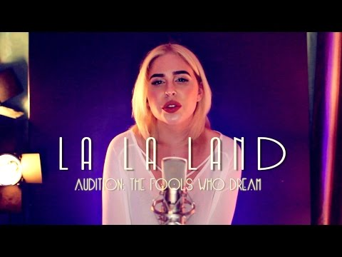 The Fools Who Dream (Audition Song) - La La Land Cover