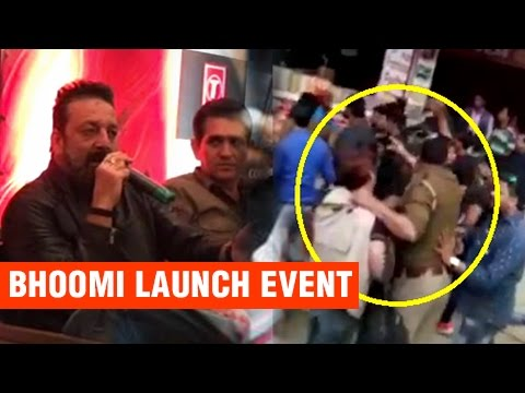 Sanjay Dutt CLARIFIES About The Attacks On Media I
