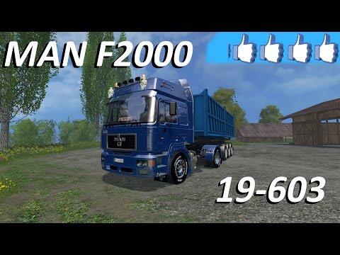 MAN F2000 19-603 v1.4