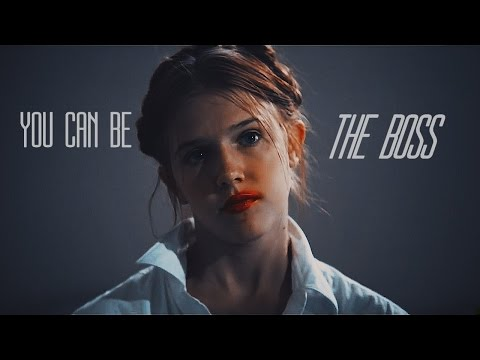 Lana Del Rey - YOU CAN BE THE BOSS || MULTIFANDOM
