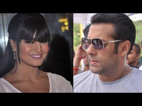 Veena Malik Wants To Break Salman Khan's Record!