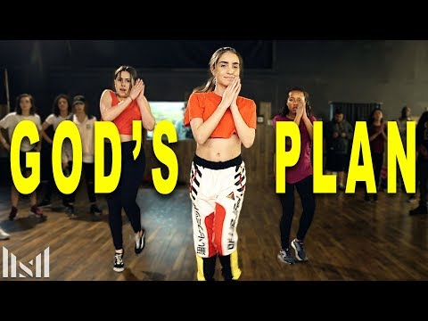 GOD'S PLAN - DRAKE Dance | Matt Steffanina (видео)