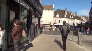 Beaune France  City new picture : Meeting in Beaune France and a (very) quick view of the town