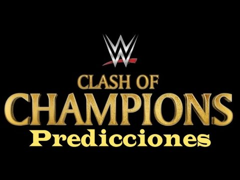 Predicciones Clash of Champions 2016 | Loquendo | WWE