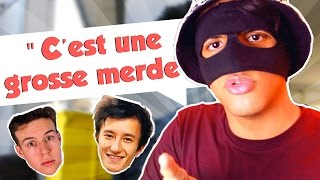 Video LES YOUTUBERS SE CLASHENT ! (VIDEO CITY PARIS) MP3, 3GP, MP4, WEBM, AVI, FLV Agustus 2017