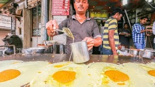 Chennai India  City pictures : Indian Street Food Tour in Chennai, India | Street Food in India BEST Curry!