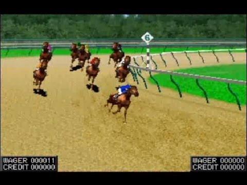 Jockey Grand Prix Neo Geo