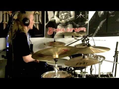 Skullpit - Beyond Blood (Drum Recording)