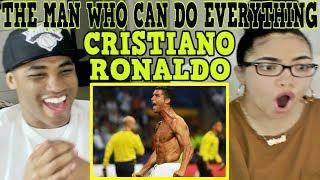 Video Cristiano Ronaldo ● The Man Who Can Do Everything |HD| REACTION MP3, 3GP, MP4, WEBM, AVI, FLV Juni 2019