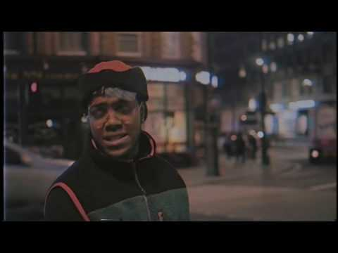 CHIP – RIGHT NOW FEAT. JME & FRISCO (OFFICIAL VIDEO)