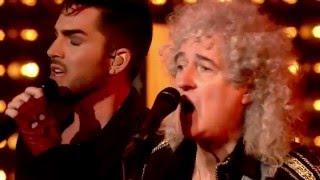 Nonton Queen  Adam Lambert   New Years Eve 2014 London  Full Concert Film Subtitle Indonesia Streaming Movie Download