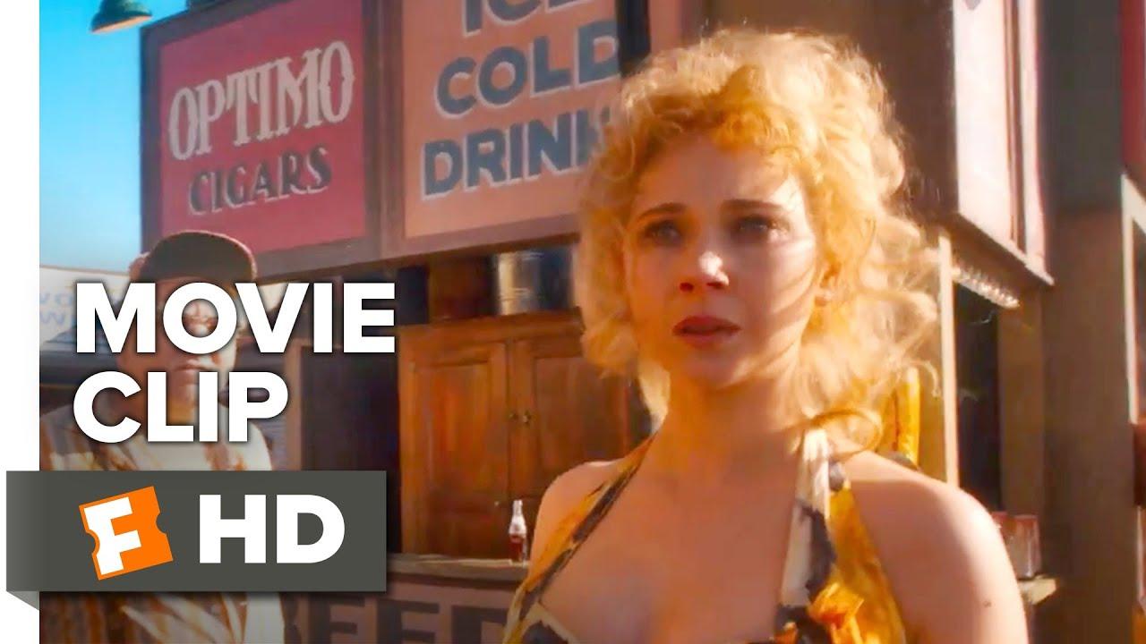 Watch Kate Winslet & Justin Timberlake in Woody Allen's 'Wonder Wheel' (Clip) with Jim Belushi