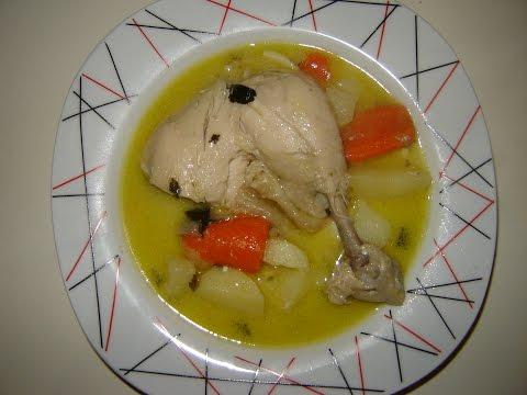 Κοτόσουπα αύγολεμονο-Γεύση και Οικονομία